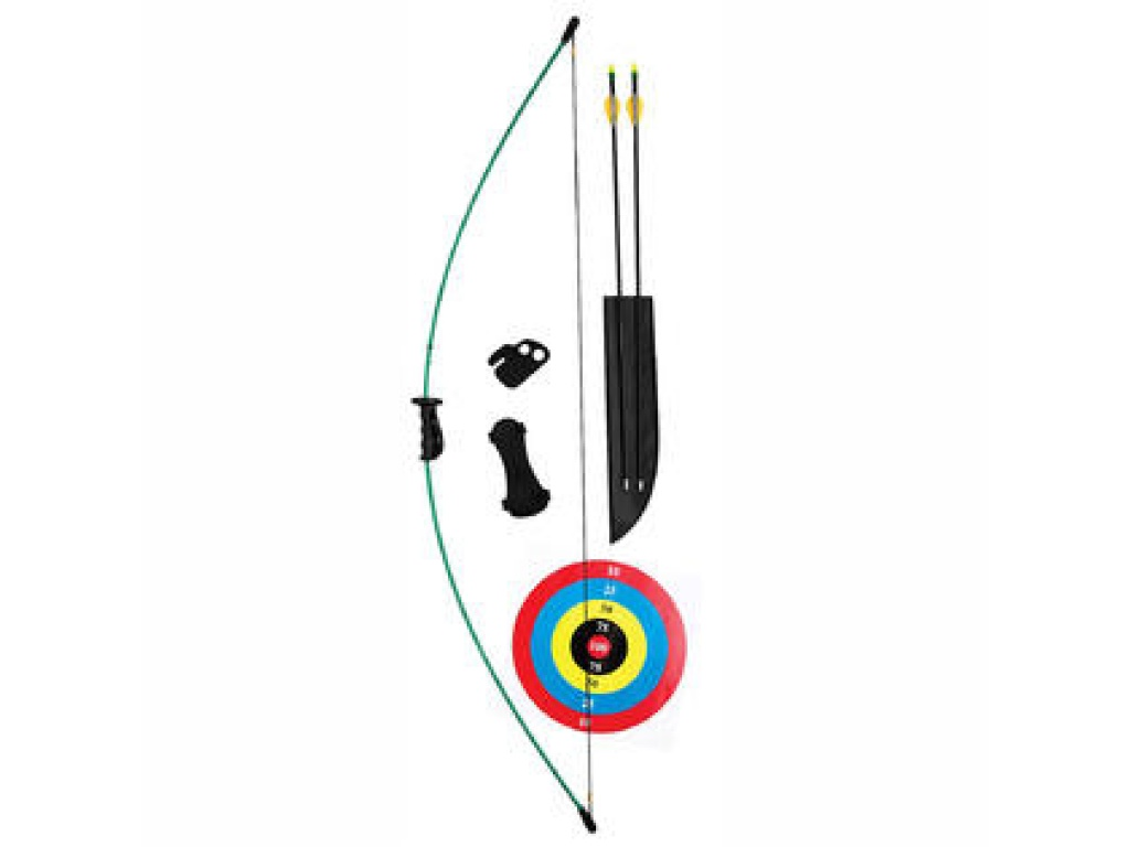 Set Arco Bear Crusader (10-20lbs)