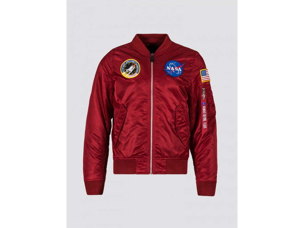 Campera Alpha L-2B NASA