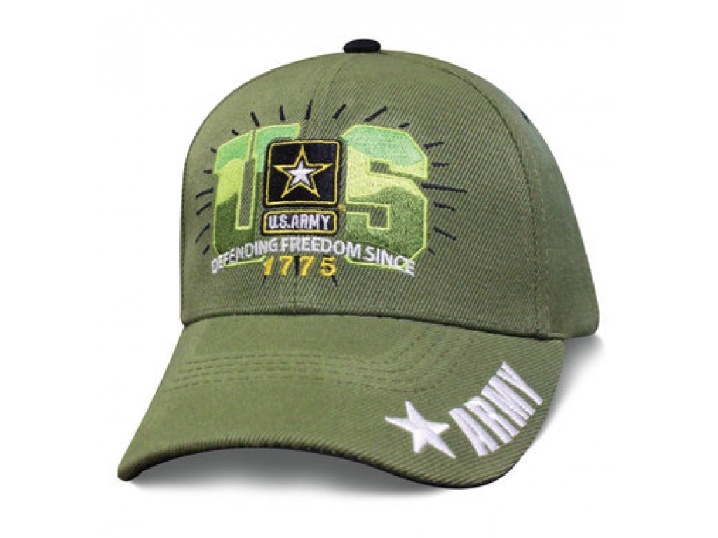 Gorro Cap Basic Training Army