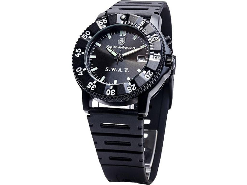 Reloj Smith & Wesson Swat