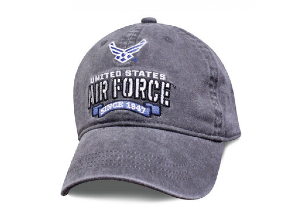 Gorro Cap Fury Air Force